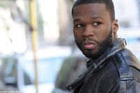 Curtis ``50 Cent'' Jackson as Lionel in