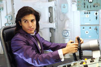 Alex Gonzalez as Janos Questad in ``X-Men: First Class.''