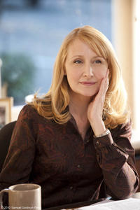 Patricia Clarkson as Sharon in