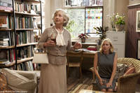 Gemma Jones as Helena and Naomi Watts as Sally in