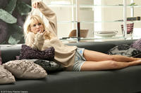 Lucy Punch as Charmaine in
