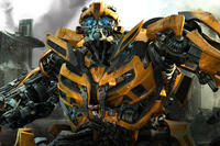 Bumblebee in ``Transformers: Dark of the Moon.''