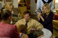Patrick Wilson as Barry and Chloe Sevigny as Jennifer in