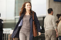 Leighton Meester as Meg in ``Monte Carlo.''