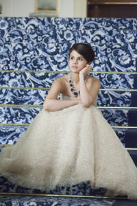 Selena Gomez as Grace in ``Monte Carlo.''