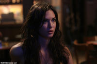 Odette Yustman as Ellie in `` And Soon the Darkness.''