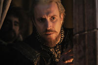 Rhys Ifans as Earl of Oxford in ``Anonymous.''
