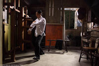 Donnie Yen as Ip Man in
