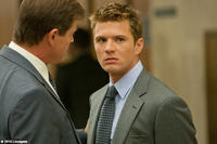 Ryan Phillippe as Louis Roulet in ``The Lincoln Lawyer.''