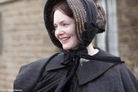 Holliday Grainger as Diana Rivers in ``Jane Eyre.''