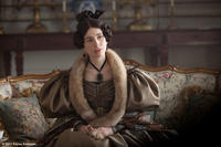 Sally Hawkins as Mrs. Reed in ``Jane Eyre.''