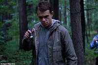 Nick Stahl as Noah in ``Meskada.''