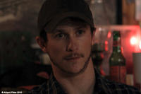 Jonathan Tucker as Shane in ``Meskada.''