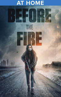 Before the Fire poster