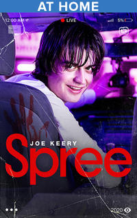 Spree poster