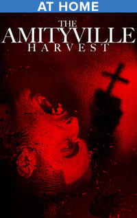 The Amityville Harvest poster
