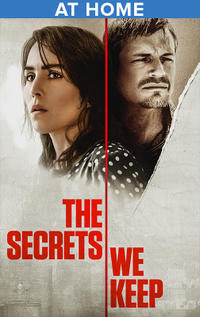 The Secrets We Keep poster