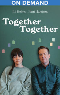 Together Together poster