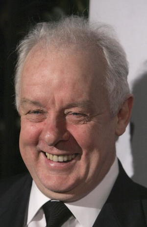 Jim Sheridan as Executive Producer