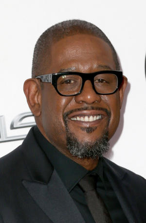 Forest Whitaker as Zuri