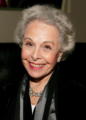 Marge Champion as