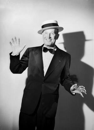 Maurice Chevalier as Maurice Courtelin