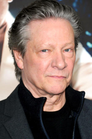 Chris Cooper as Tex Richman