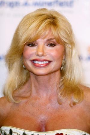 Loni Anderson as