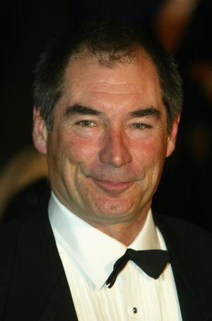 Timothy Dalton as Basil St. John