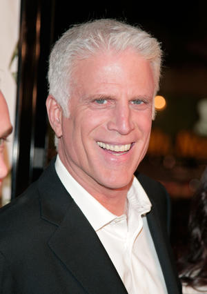 Ted Danson as Capt. Hamill