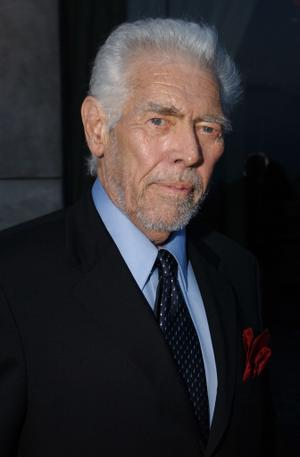James Coburn as Samuel Potts