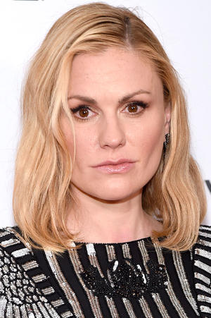 Anna Paquin as Amy Alden