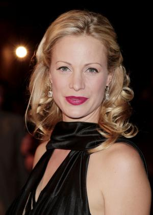 Alison Eastwood as Iris