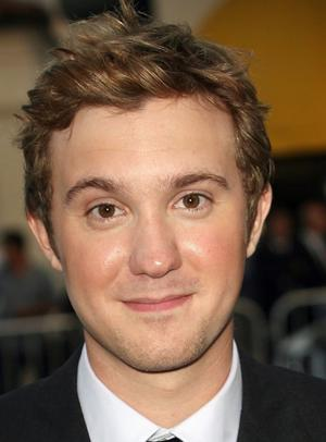 Sam Huntington as Ox
