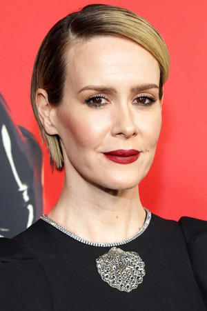 Sarah Paulson as Abby Gerhard