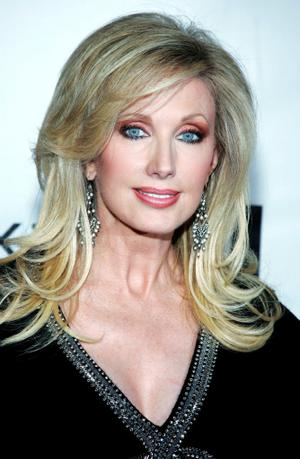Morgan Fairchild as