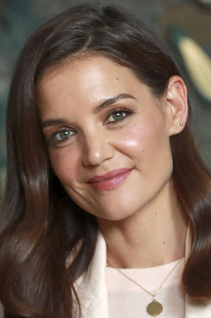 Katie Holmes as Mother