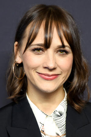 Rashida Jones as