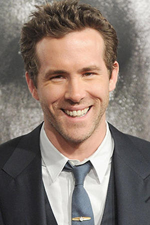 Ryan Reynolds as