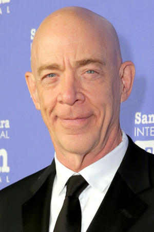 J.K. Simmons as Ted