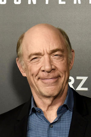 J.K. Simmons as Jacobson