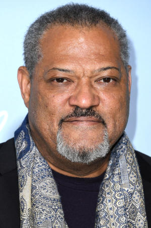Laurence Fishburne as DEA Special Agent