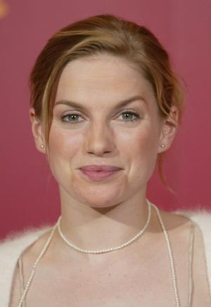Eva Birthistle as
