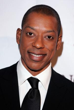 Orlando Jones as Dig McCaffey