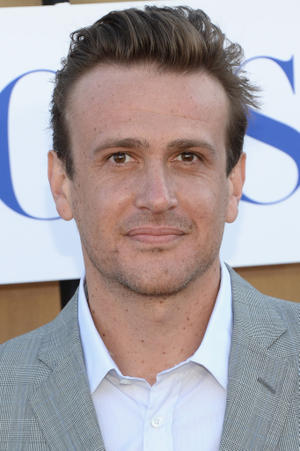 Jason Segel as Gary