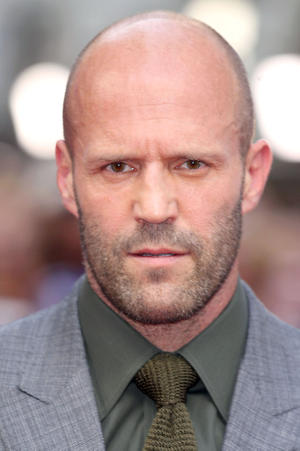 Jason Statham as Nick Wild