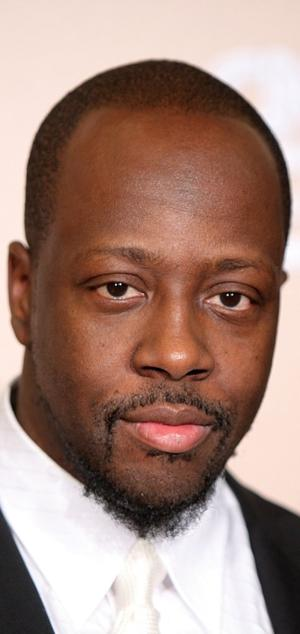 Wyclef Jean as Timi Gabriel