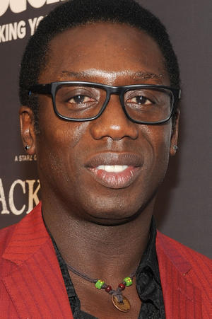 Hakeem Kae-Kazim as Dede