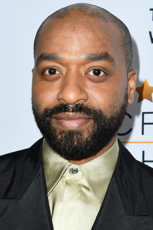 Chiwetel Ejiofor as Luke