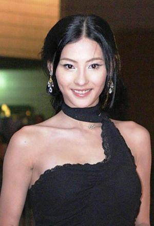 Cecilia Cheung as